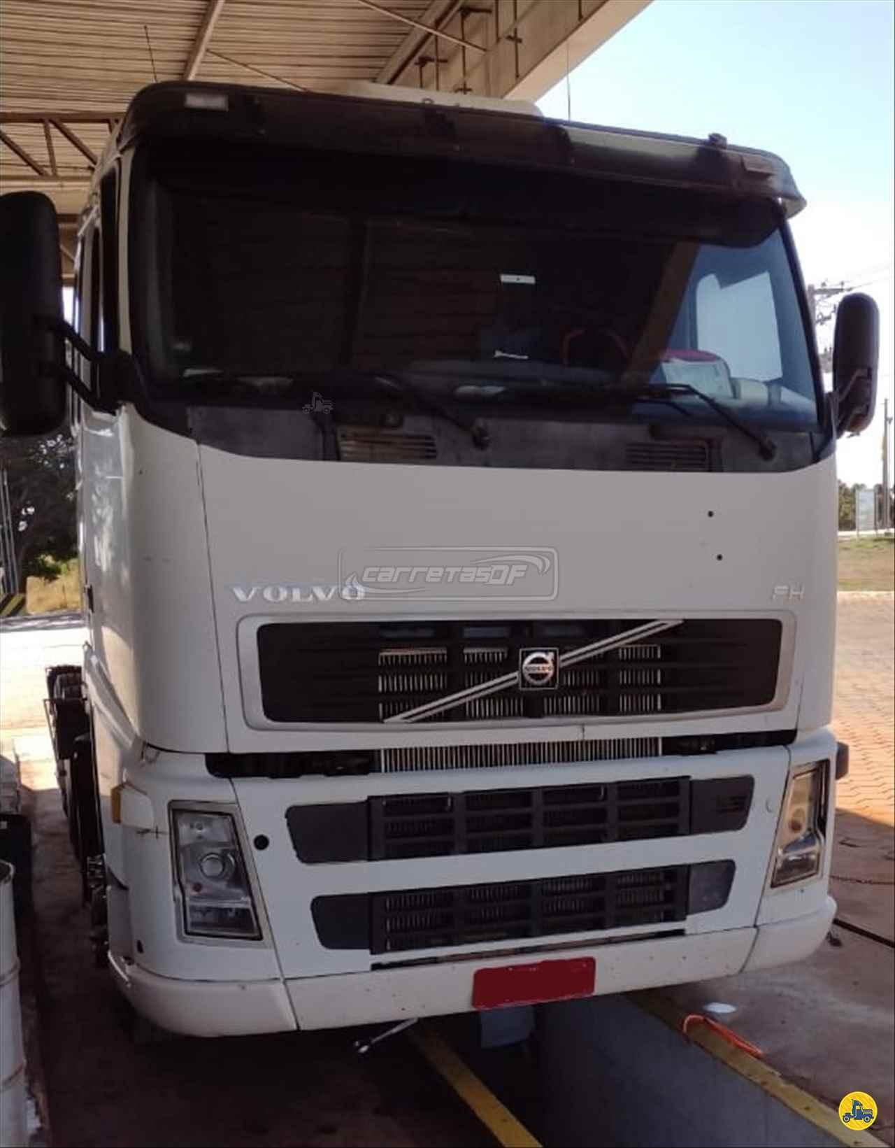 CAMINHAO VOLVO VOLVO FH 420 Cavalo Mecânico Truck 6x2 CARRETAS DF - NOMA BRASILIA DISTRITO FEDERAL DF