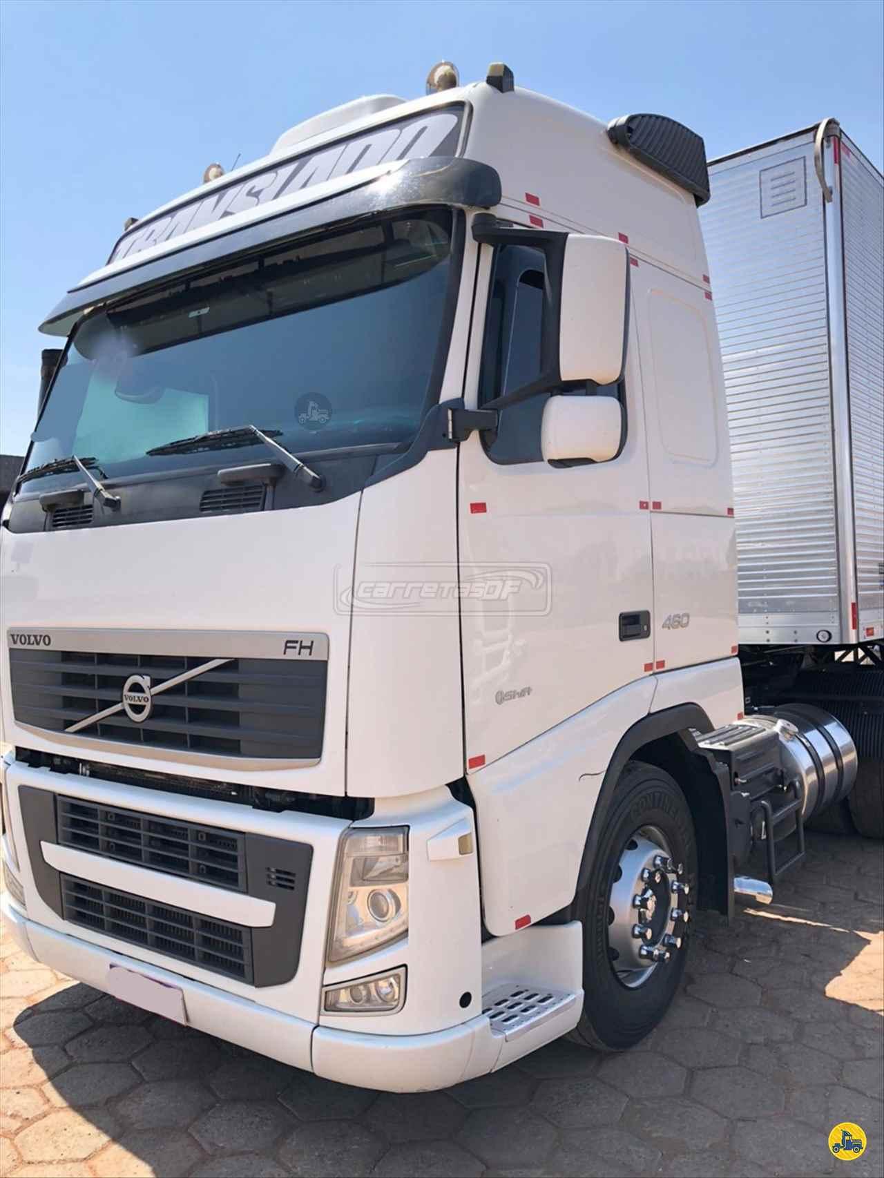 CAMINHAO VOLVO VOLVO FH 460 Cavalo Mecânico Truck 6x2 CARRETAS DF - NOMA BRASILIA DISTRITO FEDERAL DF
