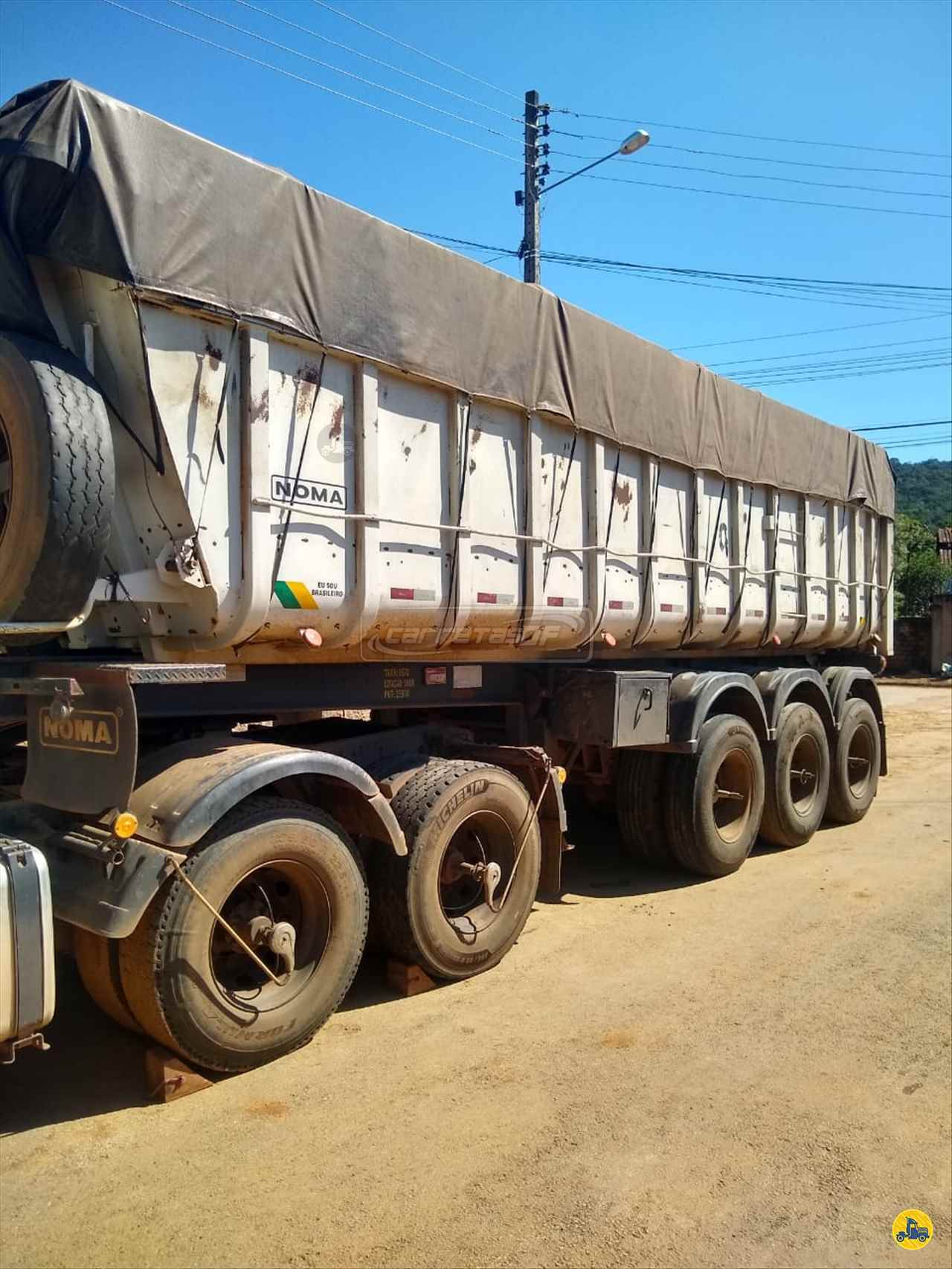 BASCULANTE de CARRETAS DF - NOMA - BRASILIA/DF