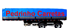 Pedrinho Carretas
