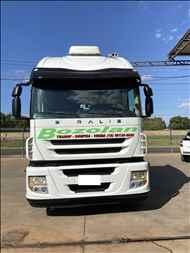 IVECO STRALIS 460 819025km 2012/2012 Jr Bozolan & Filhos