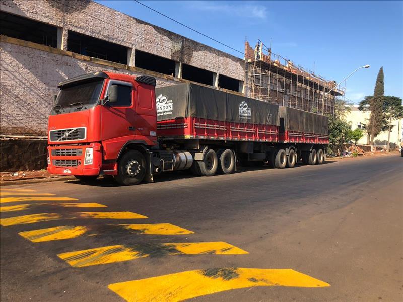 VOLVO VOLVO FH 400  2008/2008 DoMarcus Implementos Rodoviários
