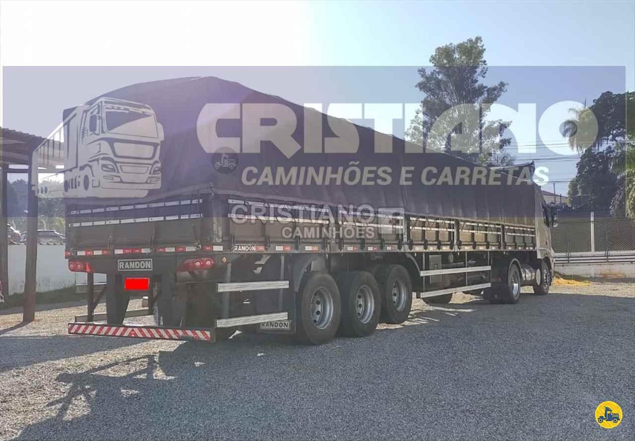 CARRETA SEMI-REBOQUE GRANELEIRO Cristiano Caminhões e Carretas SAO JOSE DO RIO PARDO SÃO PAULO SP
