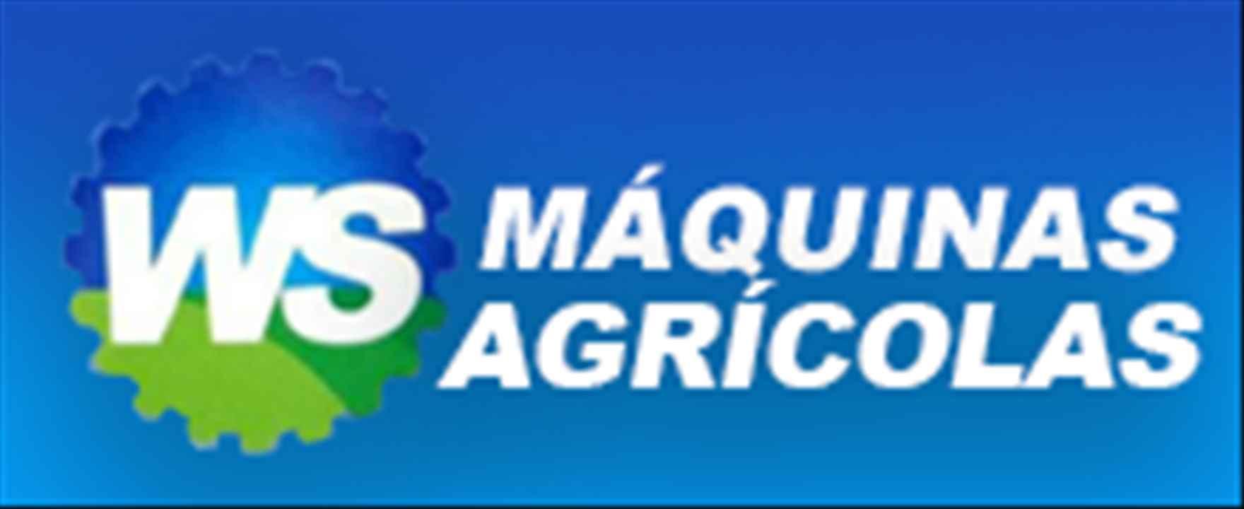 Foto da Loja da WS Máquinas Agrícolas