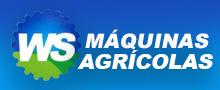 Logo WS Máquinas Agrícolas