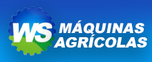 WS Máquinas Agrícolas Logo