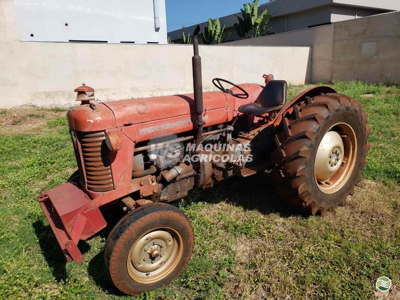 MASSEY FERGUSON MF 50  1971/1971 WS Máquinas Agrícolas