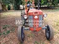 MASSEY FERGUSON MF 50  1964/1964 WS Máquinas Agrícolas