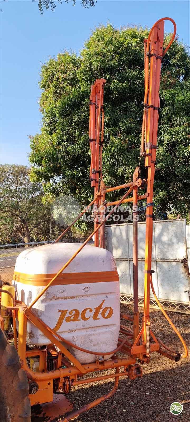 PJ 500 L de WS Máquinas Agrícolas - SERTAOZINHO/SP