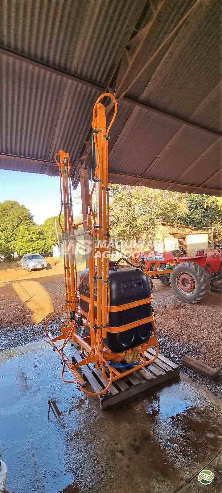 CONDOR 600 M12 de WS Máquinas Agrícolas - SERTAOZINHO/SP