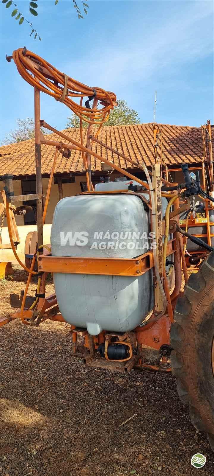 CONDOR 800 AM12 de WS Máquinas Agrícolas - SERTAOZINHO/SP
