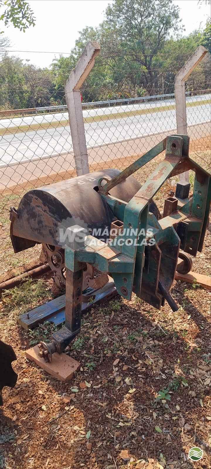 IMPLEMENTOS AGRICOLAS VALETADEIRA VALETADEIRA ROTATIVA WS Máquinas Agrícolas SERTAOZINHO SÃO PAULO SP