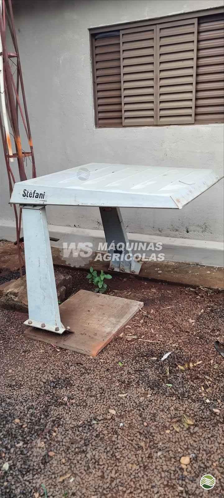 PEÇAS A VENDA TRATORES CAPOTA WS Máquinas Agrícolas SERTAOZINHO SÃO PAULO SP