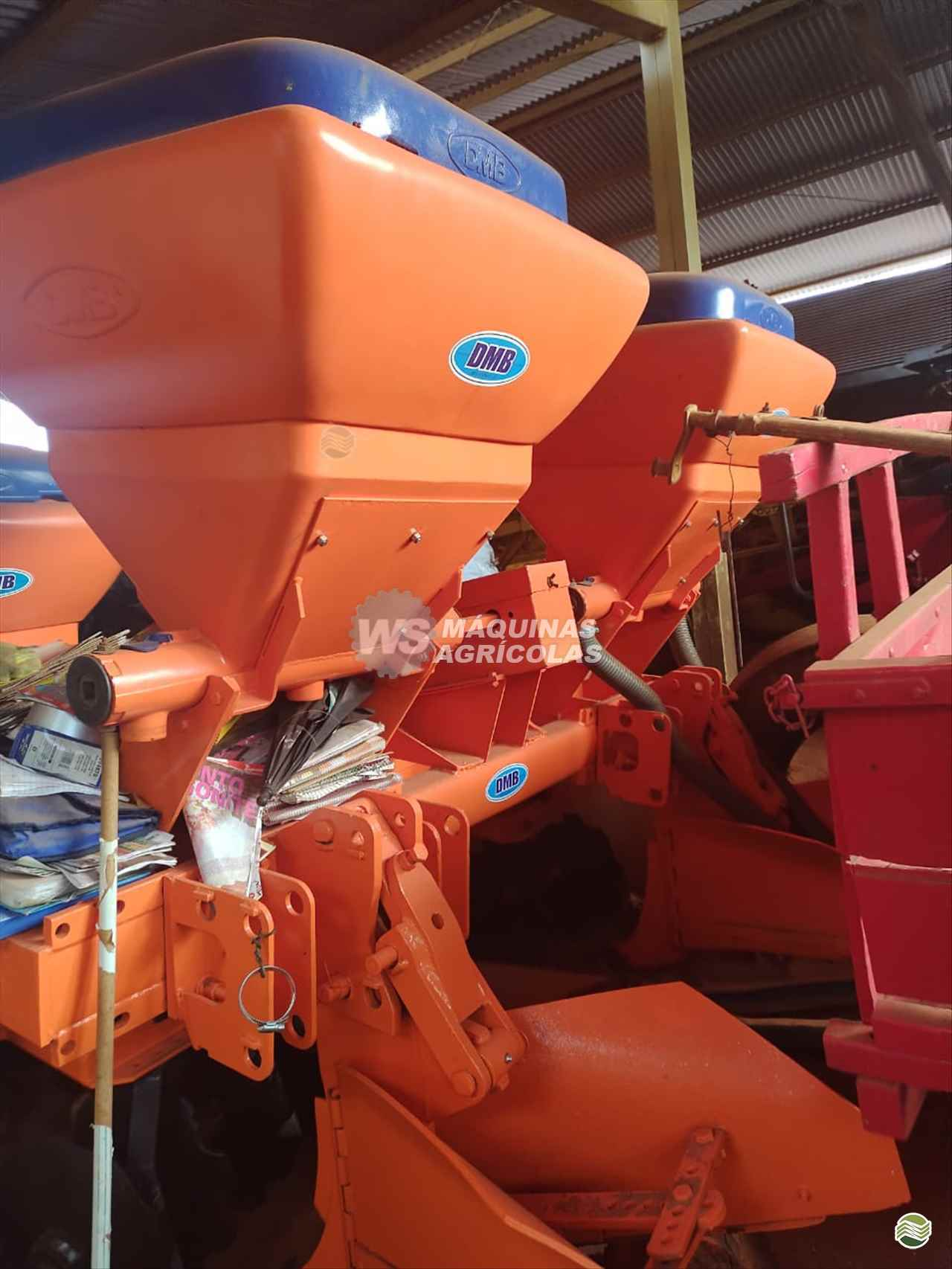 IMPLEMENTOS AGRICOLAS SULCADOR 2 LINHAS ADUBADOR WS Máquinas Agrícolas SERTAOZINHO SÃO PAULO SP