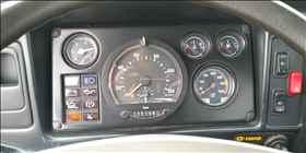 AGRALE AGRALE 8500 110000km 2007/2007 SS Caminhões