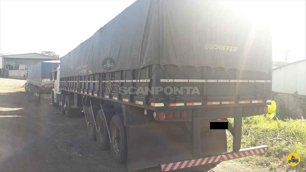 CARRETA SEMI-REBOQUE GRANELEIRO Scanponta Caminhões Peças e Serviços PONTA GROSSA PARANÁ PR