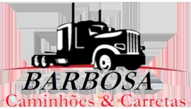 Logo Barbosa Caminhões - Metalesp