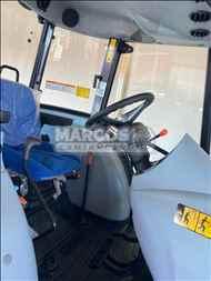NEW HOLLAND NEW TL 75  2020/2020 Marcos Caminhões