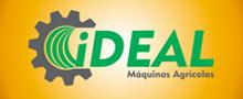 Logo Ideal Máquinas Agrícolas