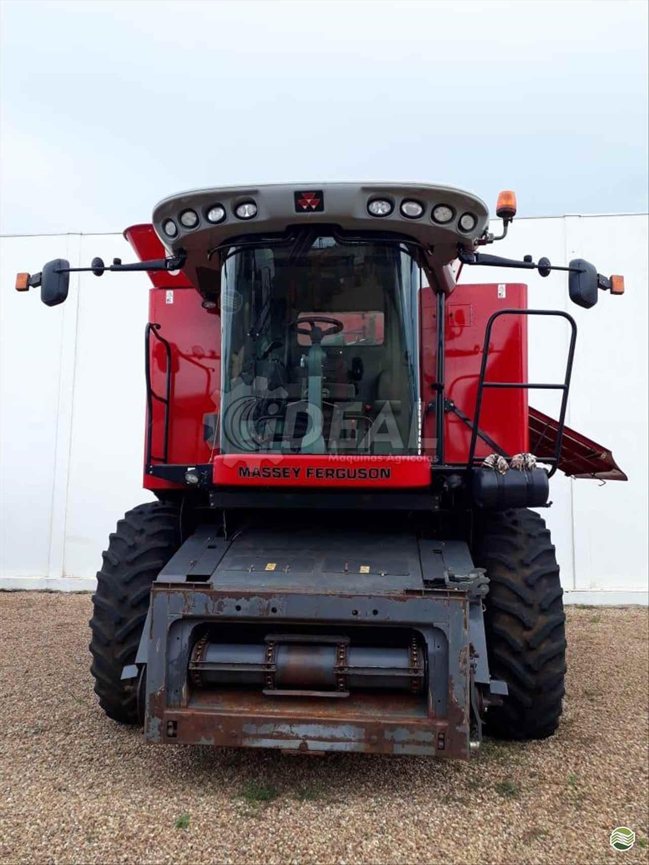 MASSEY FERGUSON MF 9790  2014/2014 Ideal Máquinas Agrícolas