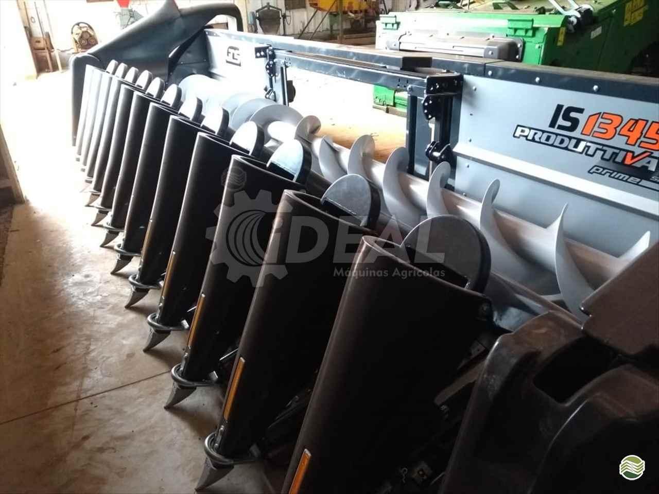 GTS PRODUTTIVA 1345  2020/2020 Ideal Máquinas Agrícolas