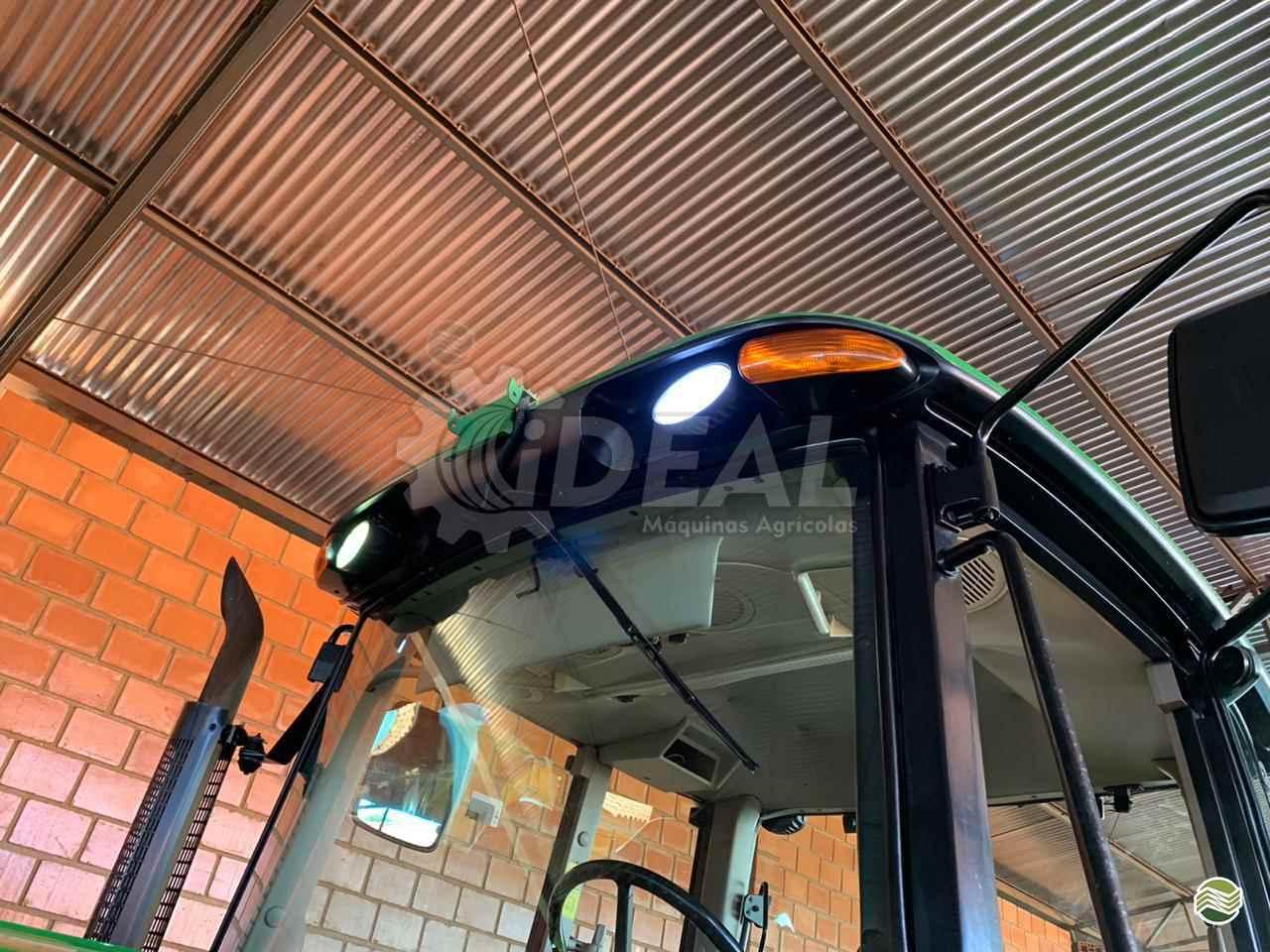 JOHN DEERE JOHN DEERE 6180  2014/2014 Ideal Máquinas Agrícolas