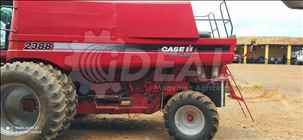 CASE CASE 2388  2008/2008 Ideal Máquinas Agrícolas