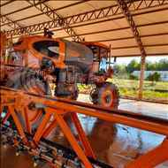 JACTO UNIPORT 4530  2016/2016 Ideal Máquinas Agrícolas
