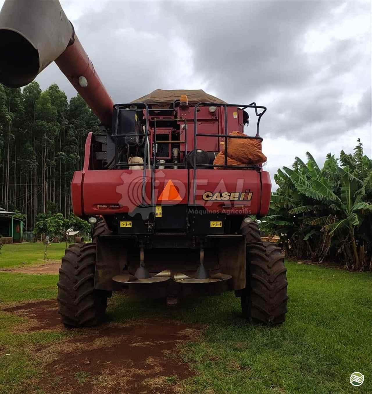 CASE CASE 7130  2016/2016 Ideal Máquinas Agrícolas
