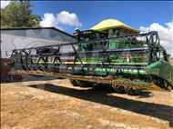 JOHN DEERE JOHN DEERE 9670 STS  2013/2013 Ideal Máquinas Agrícolas