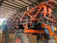 JACTO UNIPORT 3030  2013/2013 Ideal Máquinas Agrícolas