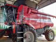 CASE CASE 6130  2016/2016 Ideal Máquinas Agrícolas