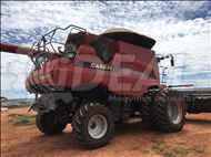 CASE CASE 8230  2013/2013 Ideal Máquinas Agrícolas