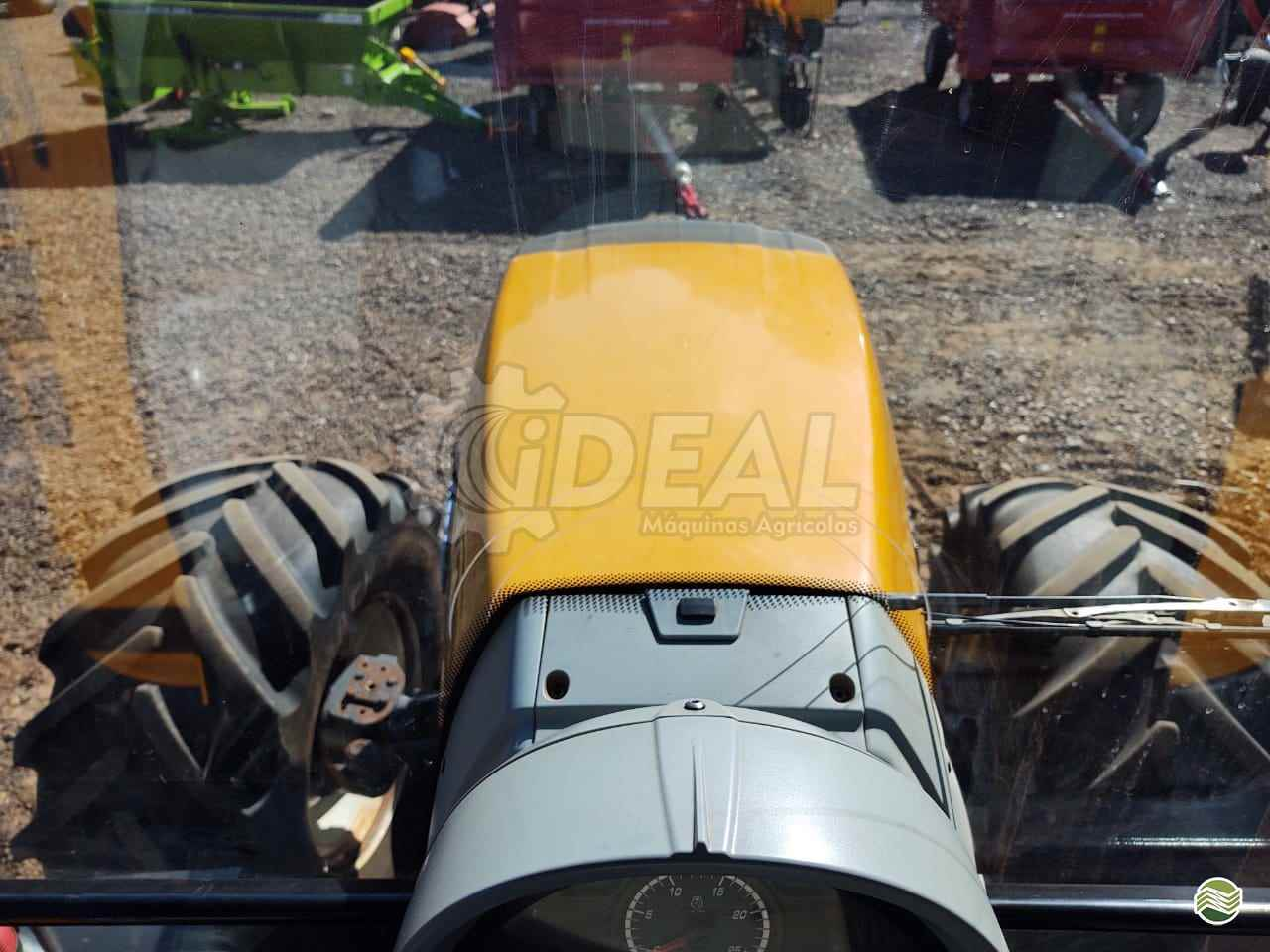 VALTRA VALTRA T 250  2018/2018 Ideal Máquinas Agrícolas