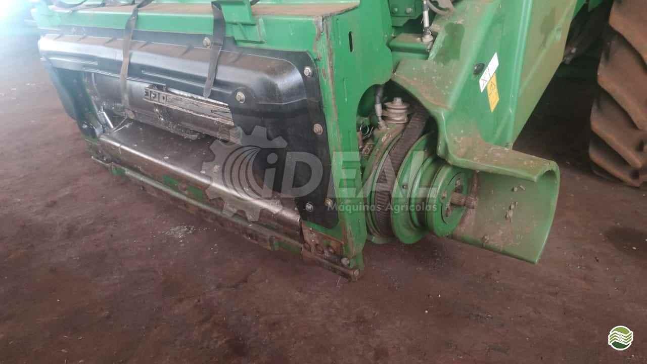 JOHN DEERE JOHN DEERE 9770 STS  2012/2012 Ideal Máquinas Agrícolas
