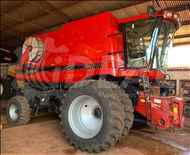 CASE CASE 2688  2012/2012 Ideal Máquinas Agrícolas