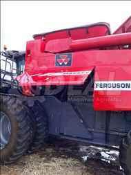 MASSEY FERGUSON MF 9790  2011/2011 Ideal Máquinas Agrícolas