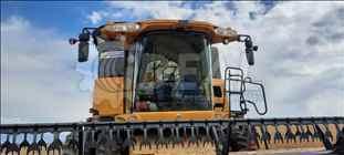 NEW HOLLAND CR 9060  2013/2013 Ideal Máquinas Agrícolas