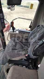 CASE CASE 2799  2014/2014 Ideal Máquinas Agrícolas