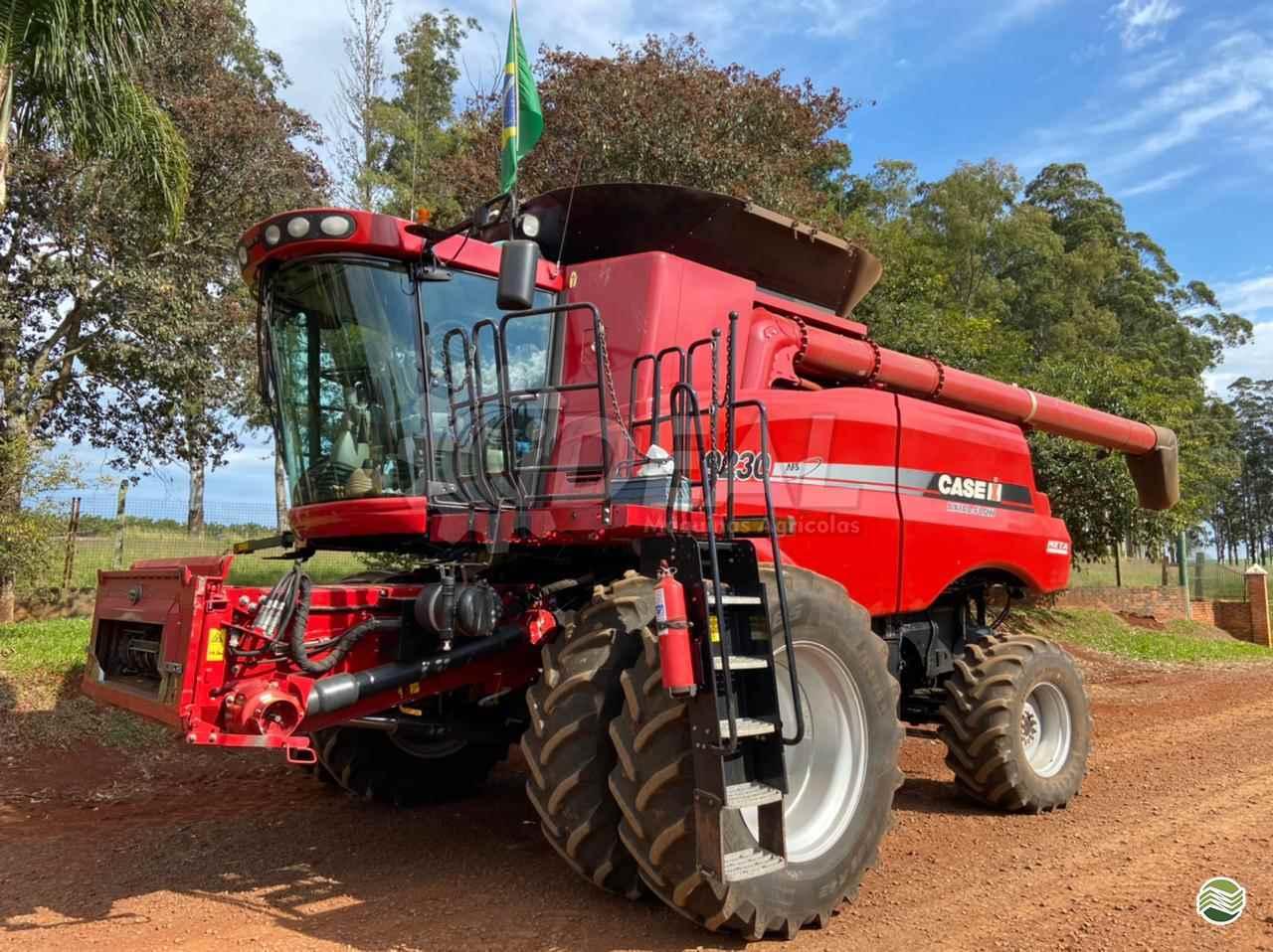 COLHEITADEIRA CASE CASE 9230 Ideal Máquinas Agrícolas SAO GONCALO DO SAPUCAI MINAS GERAIS MG