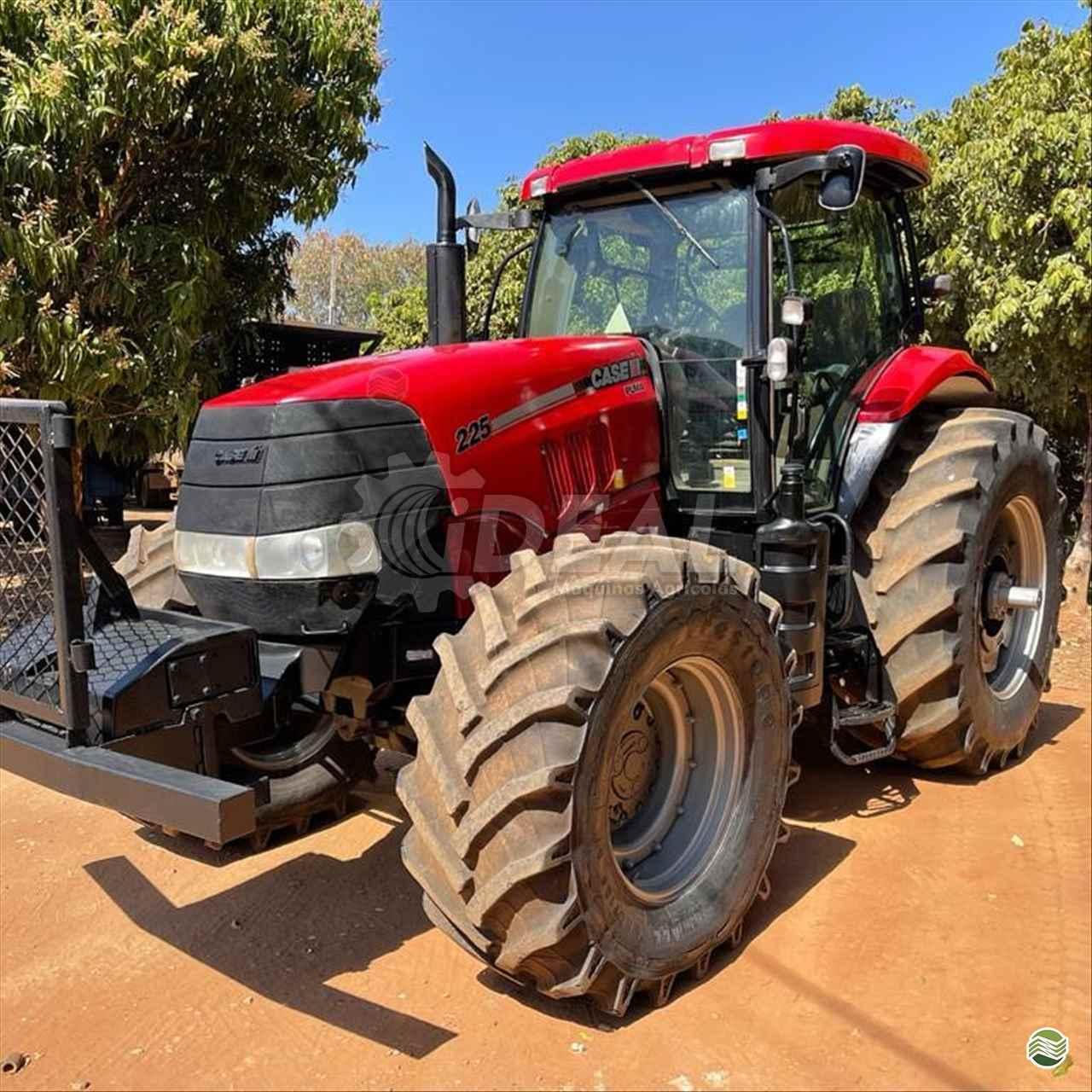 PUMA 225 de Ideal Máquinas Agrícolas - SAO GONCALO DO SAPUCAI/MG