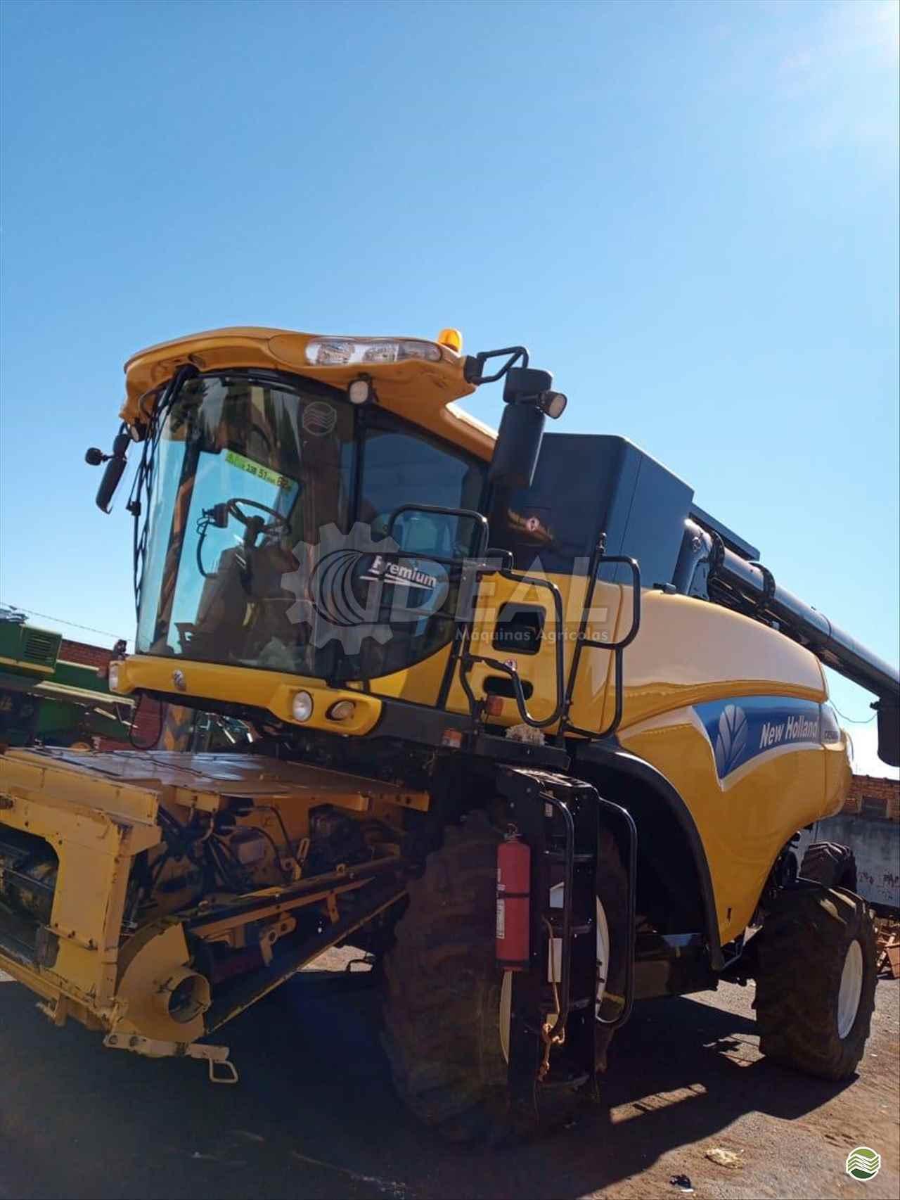 CR 9060 de Ideal Máquinas Agrícolas - SAO GONCALO DO SAPUCAI/MG