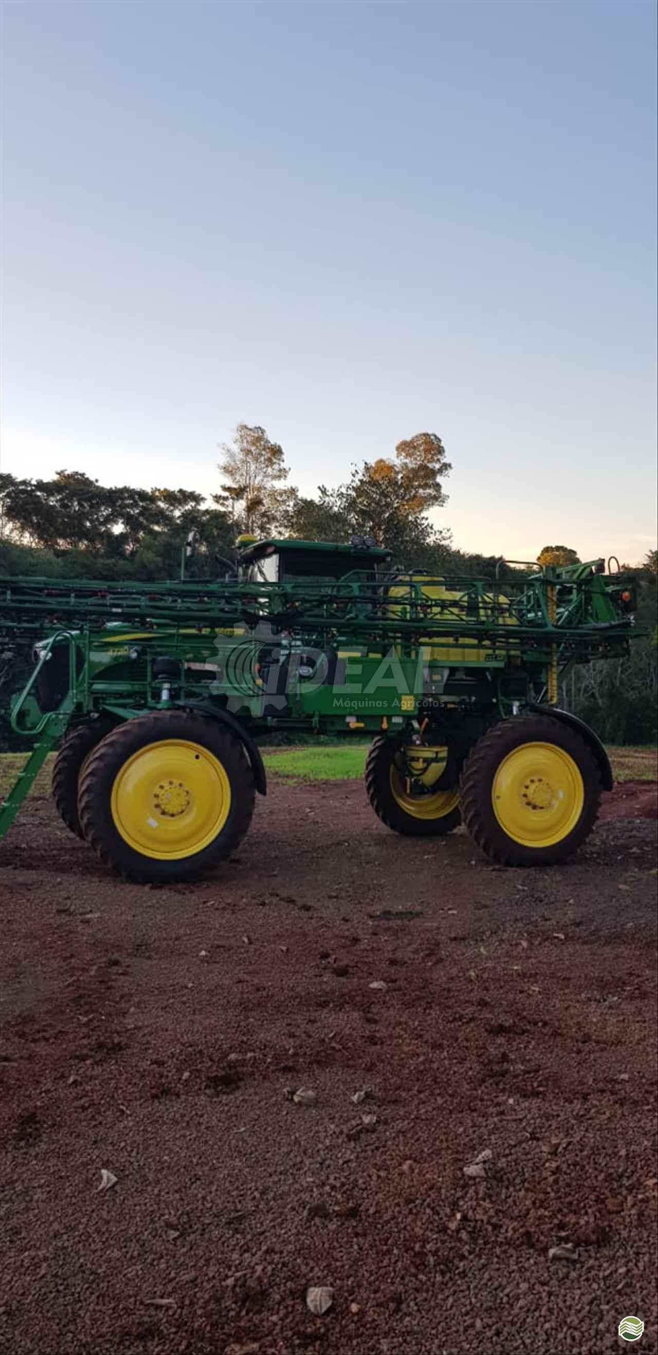 JOHN DEERE 4730 de Ideal Máquinas Agrícolas - SAO GONCALO DO SAPUCAI/MG