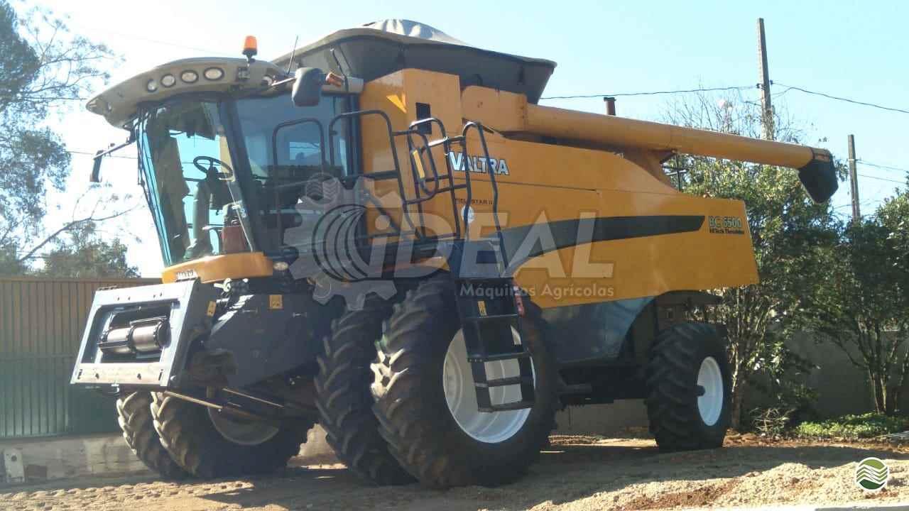VALTRA BC 6500 de Ideal Máquinas Agrícolas - SAO GONCALO DO SAPUCAI/MG