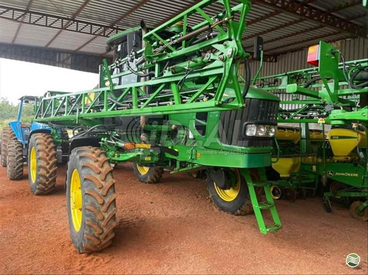 JOHN DEERE 4630 de Ideal Máquinas Agrícolas - SAO GONCALO DO SAPUCAI/MG
