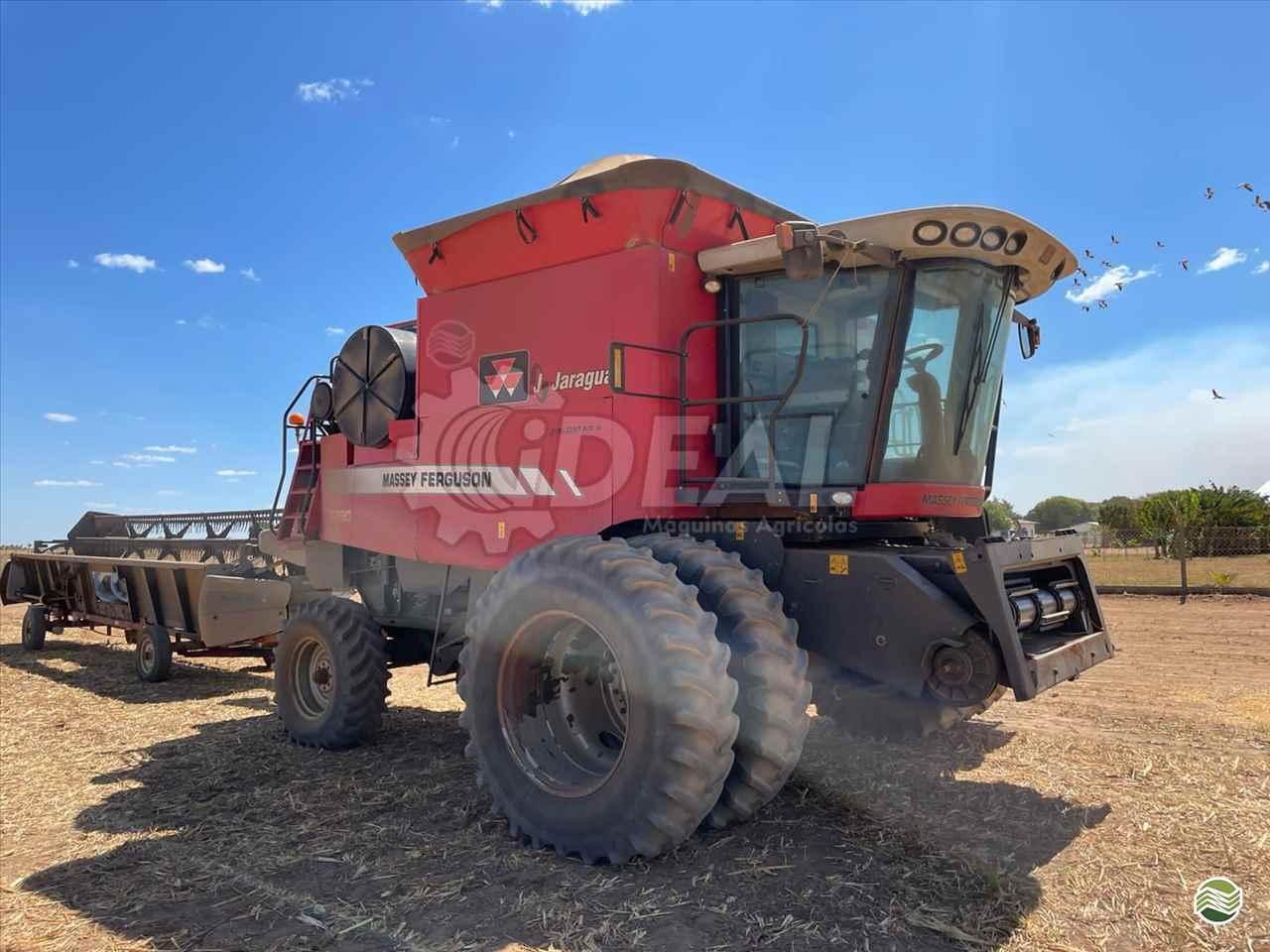 MF 9790 de Ideal Máquinas Agrícolas - SAO GONCALO DO SAPUCAI/MG