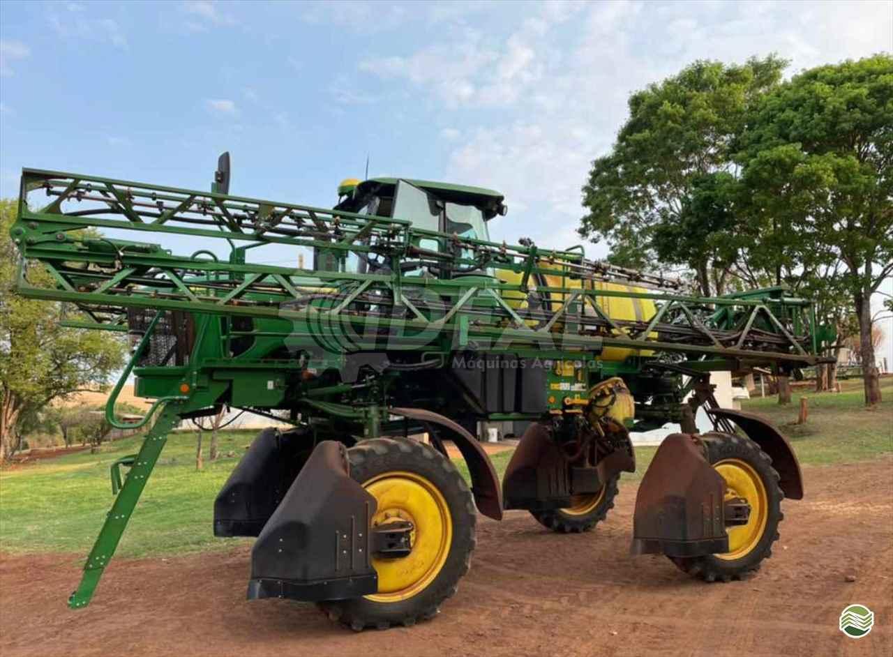 JOHN DEERE M4025 de Ideal Máquinas Agrícolas - SAO GONCALO DO SAPUCAI/MG