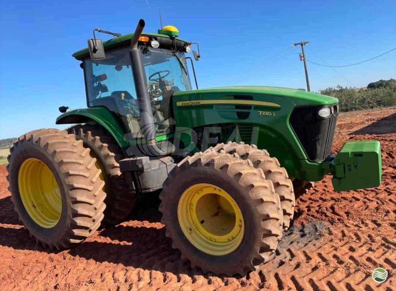 JOHN DEERE 7230 de Ideal Máquinas Agrícolas - SAO GONCALO DO SAPUCAI/MG