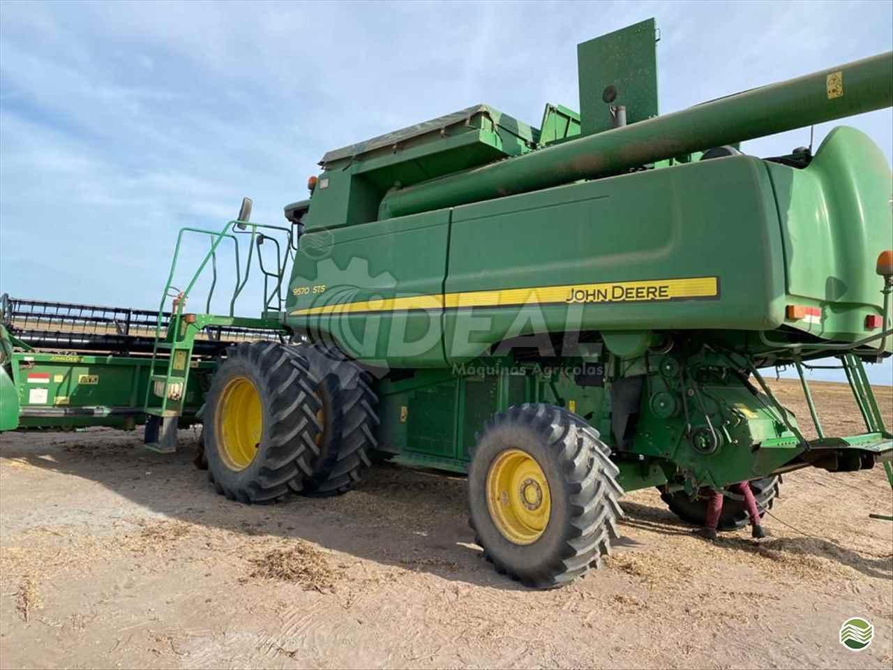JOHN DEERE 9570 STS de Ideal Máquinas Agrícolas - SAO GONCALO DO SAPUCAI/MG