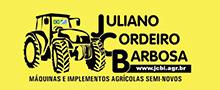 JCB Máquinas e Implementos Agrícolas